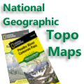 national geographic topo maps colorado