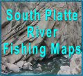 south platte river fishing map