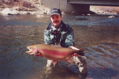 taylor river fishing report Colorado Fishing Network: the Taylor River